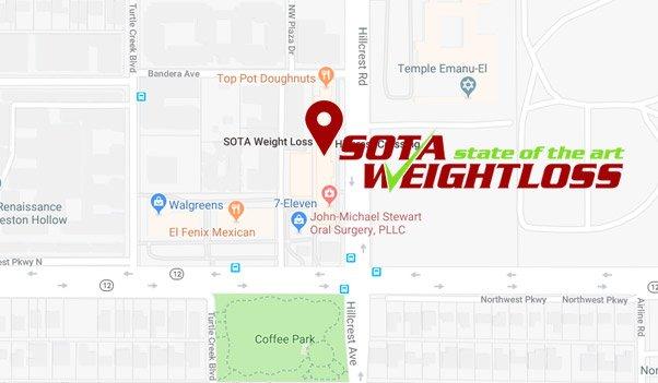 Locations Sota Weightloss