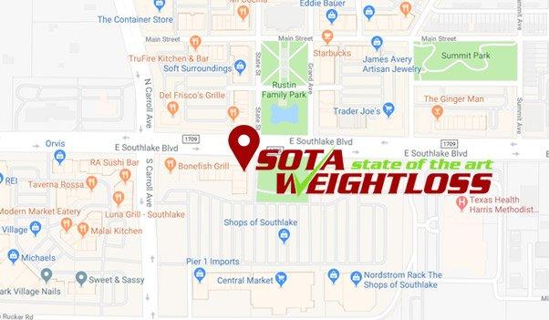 Weight Loss Program Dallas Tx